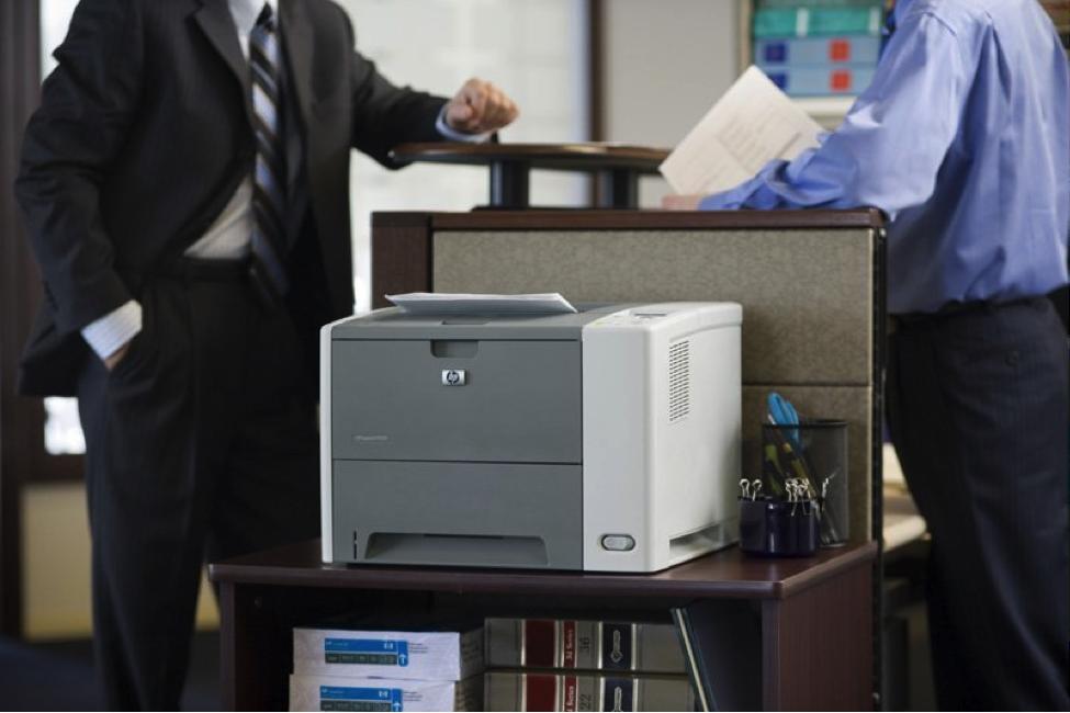 Как выбрать бумагу для принтера и копира